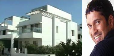 Sachin tendulkar new house in pune palatial villa videos Sachin tendulkar new house photos